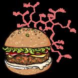 image_animalisme_burger_vegan_florence_dellerie