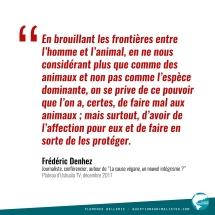 Citation Denhez 2017