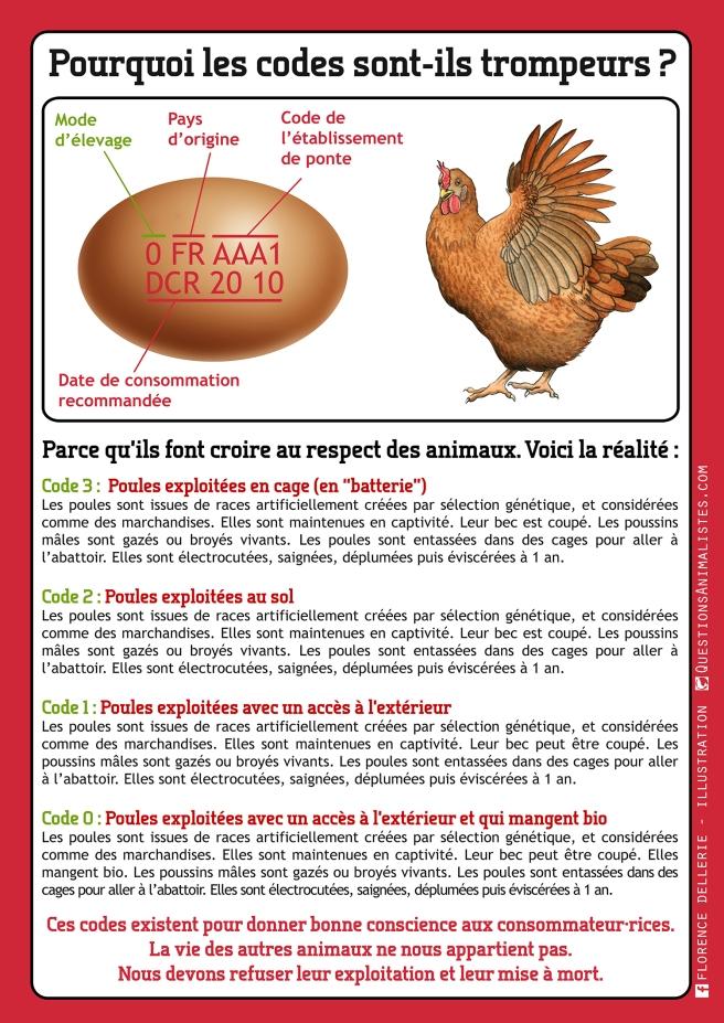 vegan_oeufs_codes_poules_dellerie
