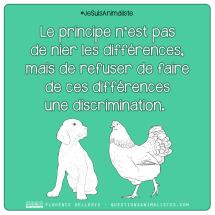 ANTISPÉ CITATION Nier les différences (2016)