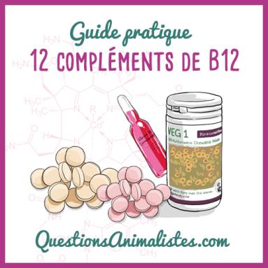 Image 12 compléments de B12