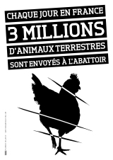 vegan_chiffres_3_millions_animaux_abattoirs_florence_dellerie