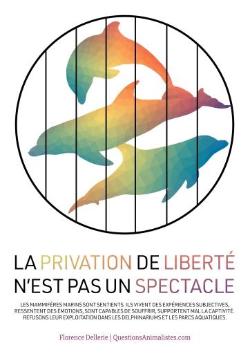 La privation de liberté n'est pas un spectacle